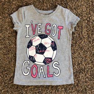 Carter's Girl T-Shirt